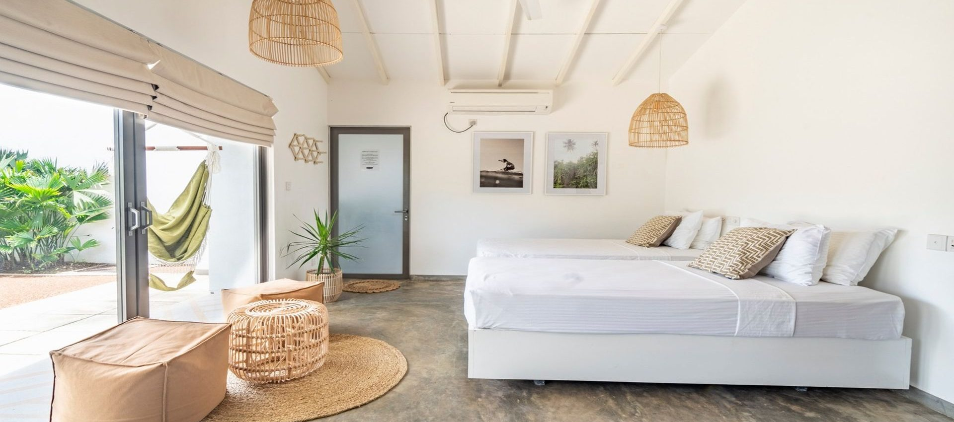 Luxurious boutique chalets for 2 or 4 people