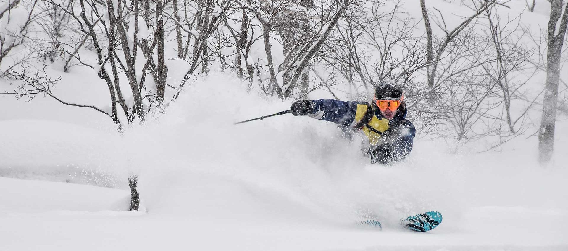 Spraying the powder will be easier than ever.
